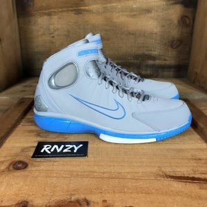 NEW Nike Air Zoom Huarache 2K4